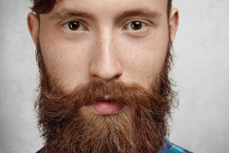 5 Proven Ways You Can Grow a Thicker Beard Faster & Better (Now!)